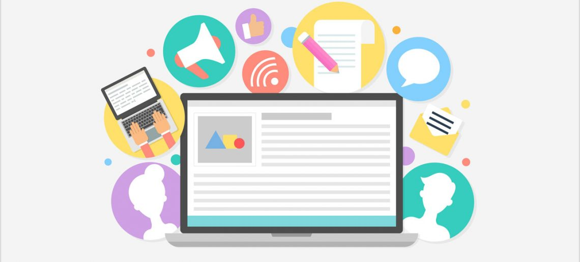 Can Local Chicago SEO Companies Benefit From Content Management Services?